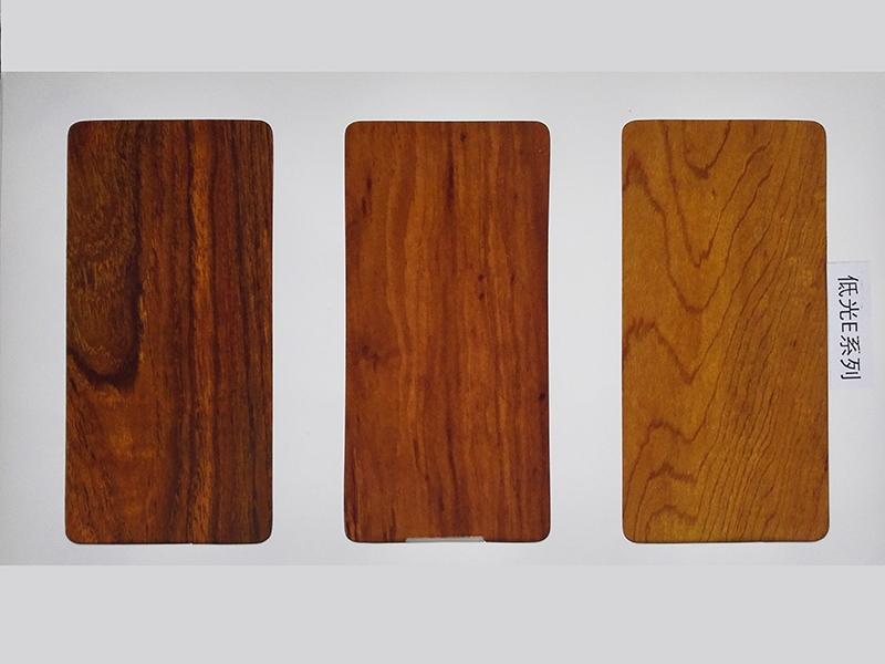 仿真木纹生产