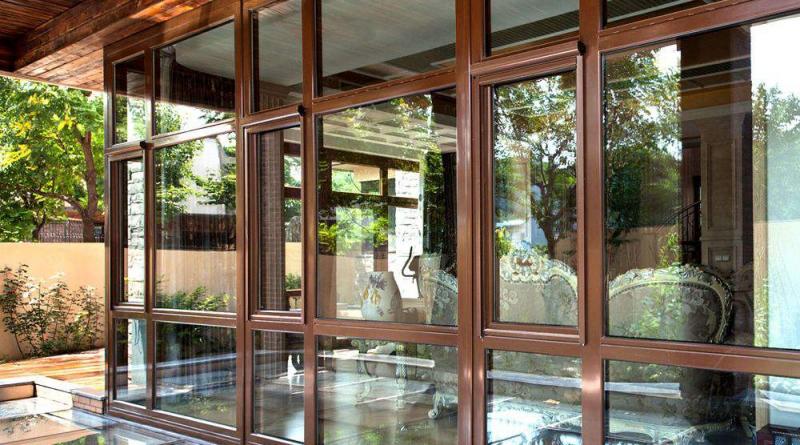 铝合金门窗的主要材料及性能对材料的掌握
