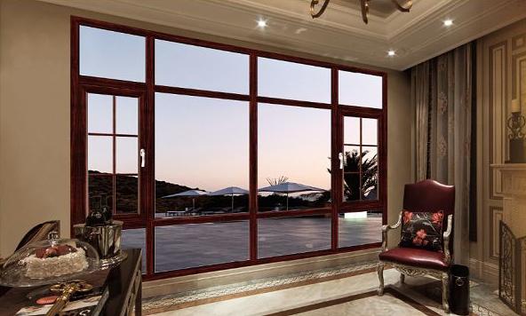 哪种门窗适合您呢?铝合金门窗还是其它?
